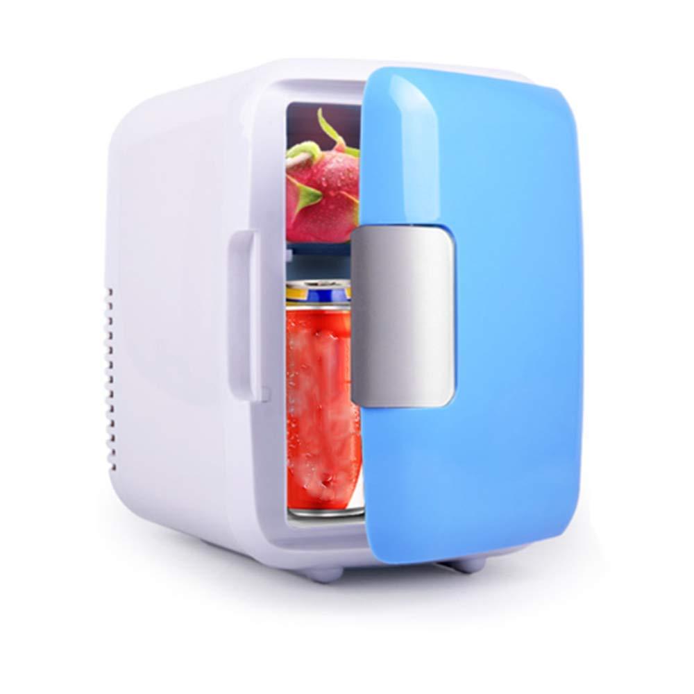 LZHILENJI Mini Caja fría: 4L Refrigeradores portátiles Congelador ...