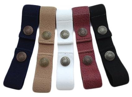 Dapper Snapper Baby /& Toddler Adjustable Cinch Belts ~ Many Colors Lavender