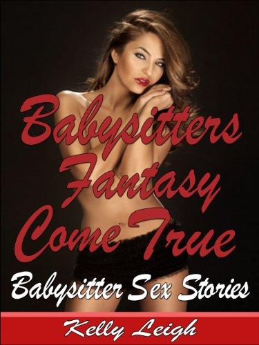 True babysitter sex stories