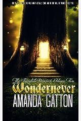 Wondernever (The Fairytale Diaries) (Volume 2) Paperback