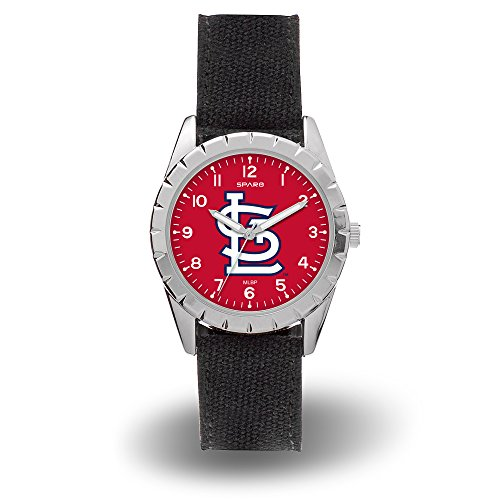 (Dead) St Louis Cardinals MLB Nickel Woman/Youth Size Sports Watch