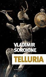 Telluria, Sorokine, Vladimir