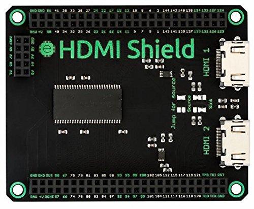 HDMI Shield Development Board