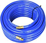 Cal Hawk Tools CAHP50B 3/8'' x 50' Pvc Air Hose