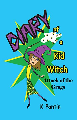 Skyler Appleby is just a normal kid living a normal life in a normal school when her world is suddenly changed forever on her tenth birthday.   Finding out you are an honest to goodness witch is enough to make any kid think they've won the lottery, b...