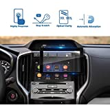 #4: 2019 Subaru Ascent Starlink 8-Inch Car Navigation Screen Protector, LFOTPP [9H] Tempered Glass Infotainment Center Touch Display Screen Protector Anti Scratch High Clarity