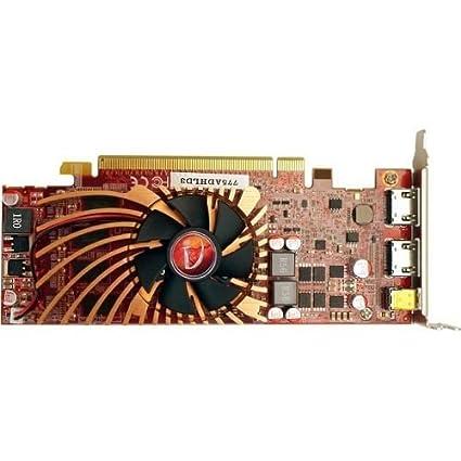 VisionTek 900686/Visiontek Radeon HD 7750 - Tarjeta gráfica - 2 GB ...
