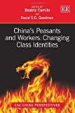 img - for China's Peasants and Workers: Changing Class Identities (CSC China Perspectives series) by Beatriz Carrillo (2012-11-30) book / textbook / text book