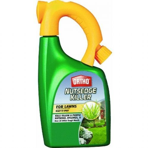 Ortho Nutsedge Weed Killer - 1 Each (Nutsedge Weed Control)