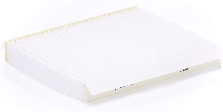Mann Filter C 2240 225 x 195 x 44 mm Filtro de aire