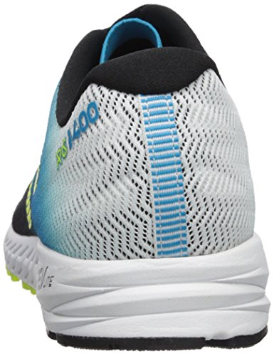Running maldives Racing Chaussures D'athlétisme New hi black Balance Blue Multicolore lite By6 Homme 1400v6 IwEqIt8