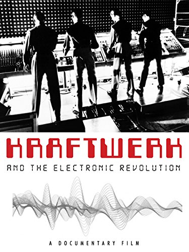 Picture of a Kraftwerk and The Electronic Revolution