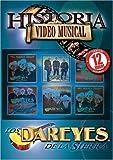 Los Historia Video Musical: Los Dareyes De La Sierra