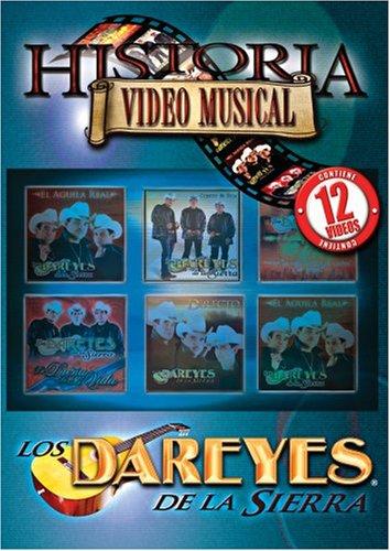 Historia Video Musical [USA] [DVD]: Amazon.es: Dareyes De La ...