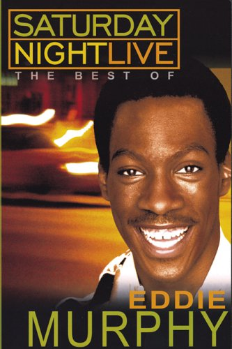 Saturday Night Live The Best of Eddie Murphy