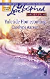 Yuletide Homecoming, Carolyne Aarsen, 0373813368