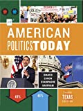 American Politics Today, Canon, David T. and Bianco, William T., 0393920992