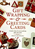 img - for Gift Wrapping & Greeting Cards book / textbook / text book