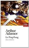 Le ping-pong par Adamov