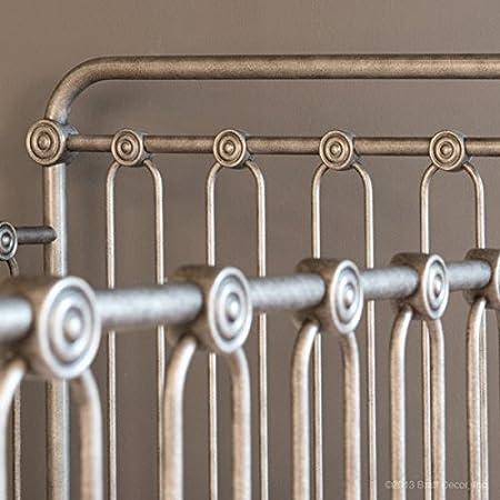 - Amazon.com : Bratt Decor Joy Baby Crib Pewter : Baby