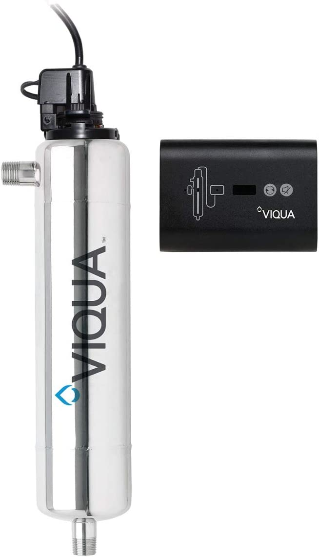 Viqua D4 UVMAX- Best UV Purifier For home