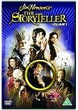 Jim Henson's The Storyteller: Volume 1 [DVD] [1988]