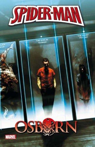 Spider-Man: Osborn.