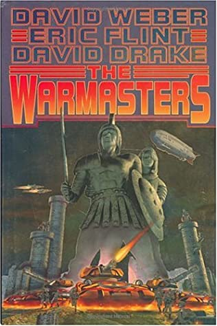 book cover of The Warmasters
