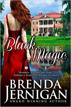 Black Magic: Time Travel Romance