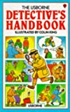 img - for Detective's Handbook (Detective Guides Series) book / textbook / text book