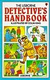 Detective's Handbook, Anne Civardi, 086020278X