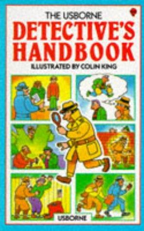 B.O.O.K Detective's Handbook (Detective Guides Series) KINDLE