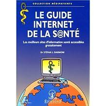 guide internet de la sante: meilleurs sites