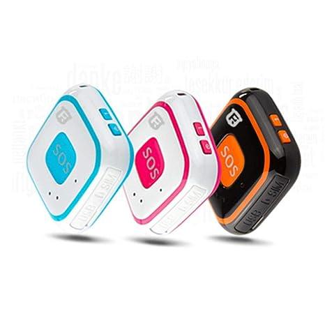 Chen0-super GPS Tracker RF-V28 gsm GPS localizador SOS Comunicador lbs WiFi Posicionamiento