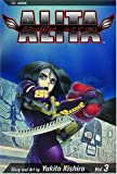 Battle Angel Alita, Vol. 3: Killing Angel