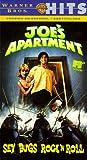 Joe's Apartment [VHS]
