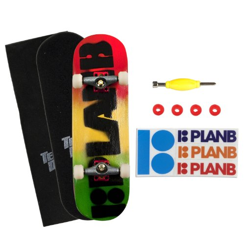 Tech Deck - Expert Boards - Assorted