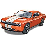 Revell/Monogram 2013 Challenger SRT8 Kit