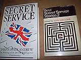 img - for British Secret Service 2 Volumes Set: Secret Service: The Making of the British Intelligence Community & Best Secret Service Stories 2 book / textbook / text book