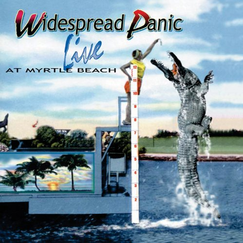widespread panic live at myrtle beach