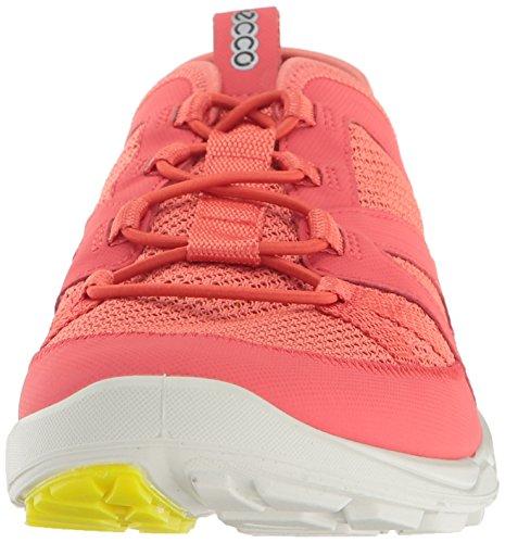 Ecco Donna Terracruise Moda Sneaker Coral Blush / Coral