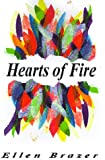 Hearts of Fire, Ellen Brazer, 0595099637