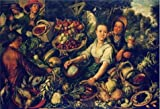 Best Oil Paintings Canvas Prints Fake Nails - Canvas Prints Of Oil Painting ' Joachim Beuckelaer Review
