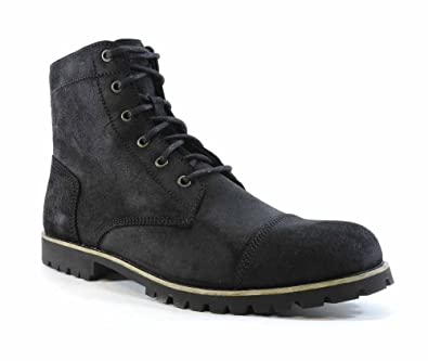 aae63c6bfb7 Wolverine Mens Wilbur Waterproof Leather Boot