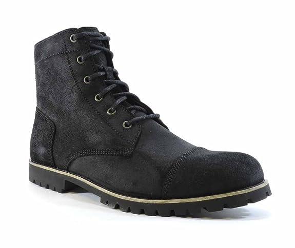 54b17edd458 Wolverine Mens Wilbur Waterproof Leather Boot