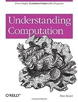 Understanding Computation Front Cover