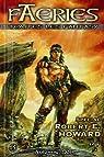 Faeries n°5. : Spécial Robert E. Howard par Camus