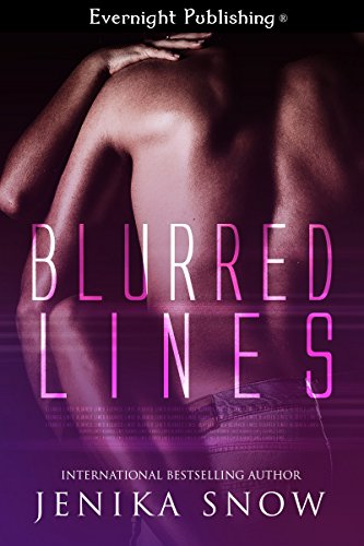 Blurred Lines Kindle Edition By Jenika Snow Literature Fiction