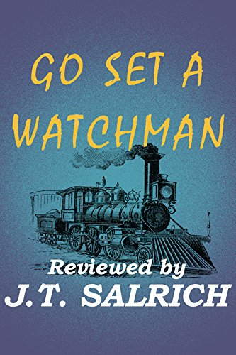 Go Set A Watchman Ebook