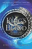 King's Blood (The Kinsman Chronicles)